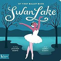 Swan Lake: My First Ballet Book