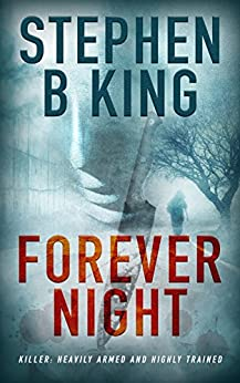 Forever Night by [King, Stephen B.]