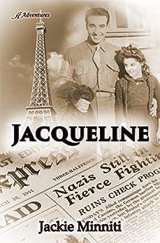Jacqueline by [Minniti, Jackie]