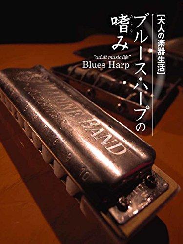大人の楽器生活 ブルース・ハープの嗜み