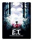 [Amazon.co.jp限定]E.T. スチールブック・ブルーレイ