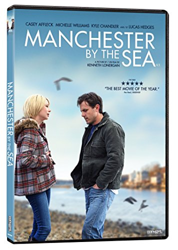 Manchester By The Sea (Bilingual) - Imported
