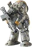 マシーネンクリーガー ロボットバトルV 44型重装甲戦闘服 MK44B型 ハンマーナイト 1/20スケール プラモデル 64745