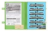 マイクロエース Nゲージ 721系0番台オール一般車6両セット A0861 鉄道模型 電車