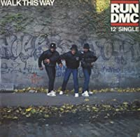Walk This Way [12 inch Analog]