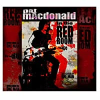 in the Red Room by pat mAcdonald (2008-01-01)