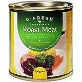 G-Fresh Roast Meat Gravy Mix, Green, 150 g (Pack of 1)