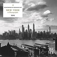 New York in Photographs 2018 Mini Wall Calendar (Calendars 2018)