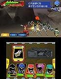 「獣電戦隊キョウリュウジャー ゲームでガブリンチョ!!」の関連画像