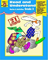 Read And Understand: Grade 3 (Read and Understand Stories and Activities)