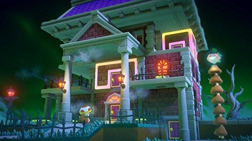 進め! キノピオ隊長 - Wii U