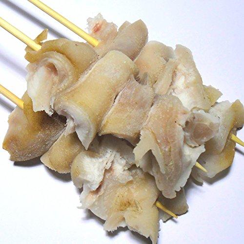 国産 豚足串セット 焼き鳥 焼肉 バーベキュー におすすめ (500本)