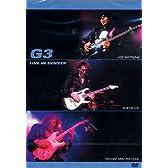 G3 Live in Denver [DVD] [Import]