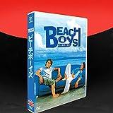 日本のテレビシリーズ「ビーチボーイズ 」(1997) TV + SPソルマチタカシ/タケノウチ7枚組DVDボックスフルエピソード12 /シングルエピソード長54分