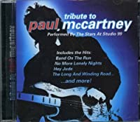 Tribute to Paul Mccartney