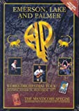 Works Orchestral Tour: Manticore Special [DVD] [Import]