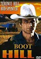 Boot Hill [DVD]