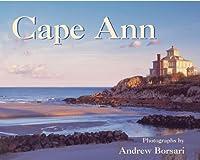 Cape Ann: Photographs by Andrew Borsari (Regional Photos)