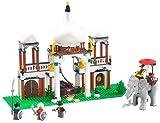 レゴ (LEGO) 世界の冒険シリーズ さそりの宮殿 7418
