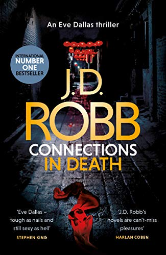 Connections in Death (English Edition)