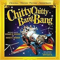 Chitty Chitty Bang Bang (Spec)