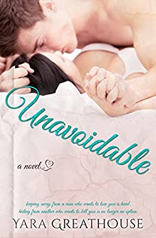 Unavoidable (Girls on Top Book 1) by [Roman, Yara]