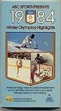アウトドア用品 1984年winter olympicsハイライト