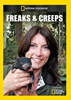 Freaks & Creeps [DVD] [Import]