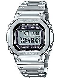 [カシオ]CASIO 腕時計 G-SHOCK ジーショック Bluetooth搭載 電波ソーラー GMW-B5000D-1JF メンズ