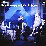 パリのアメリカ人~ブラウンズ・イン・ブルー