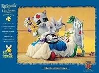 The Best Medicine 550pc Puzzle