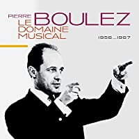 Le Domaine Musicale [10 CD][Limited Edition] by Severino Gazzelloni