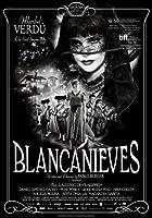 ブランカニエベス( 2013) 27x 40映画ポスター–スタイルA Unframed PDPGB97805