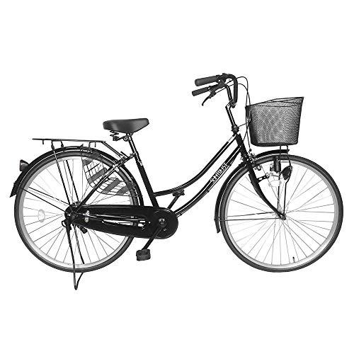 サントラスト(suntrust) 自転車 ママチャリ 26イ...
