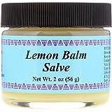 WiseWays Herbals: Salves for Natural Skin Care, Lemon Balm Cream 2 oz by Lotus Light [並行輸入品]