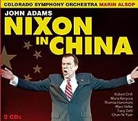 Adams: Nixon In China (2009-10-27)