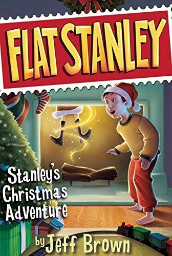 Stanley's Christmas Adventure (Flat Stanley)の詳細を見る