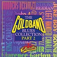 Goldband Blues Collection 2