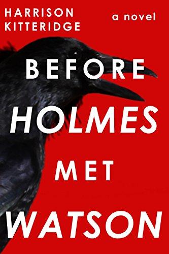 Before Holmes Met Watson (John + Sherlock Book 1) (English Edition)の詳細を見る