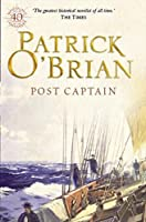 Post Captain by Patrick O'brian(1905-06-24)
