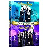 The Addams Family / Addams Family Values: 2 Movie Collection [DVD]