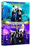 The Addams Family / Addams Family Values: 2 Movie Collection [DVD] 画像