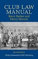 Club Law Manual