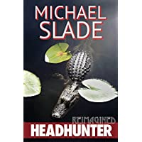 Headhunter Reimagined (Special X Thrillers) (English Edition)