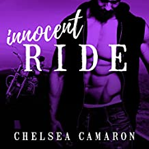 Innocent Ride: Hellions Ride, Book 4