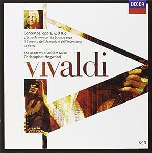 Concertos (Coll)
