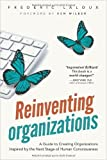 Reinventing Organizations (Paperback) - Common