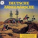 ドイツ軍隊行進曲集 第4集