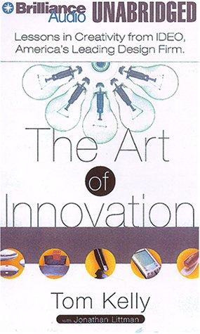 The Art of Innovationの詳細を見る