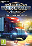American Truck Simulator (PC DVD)